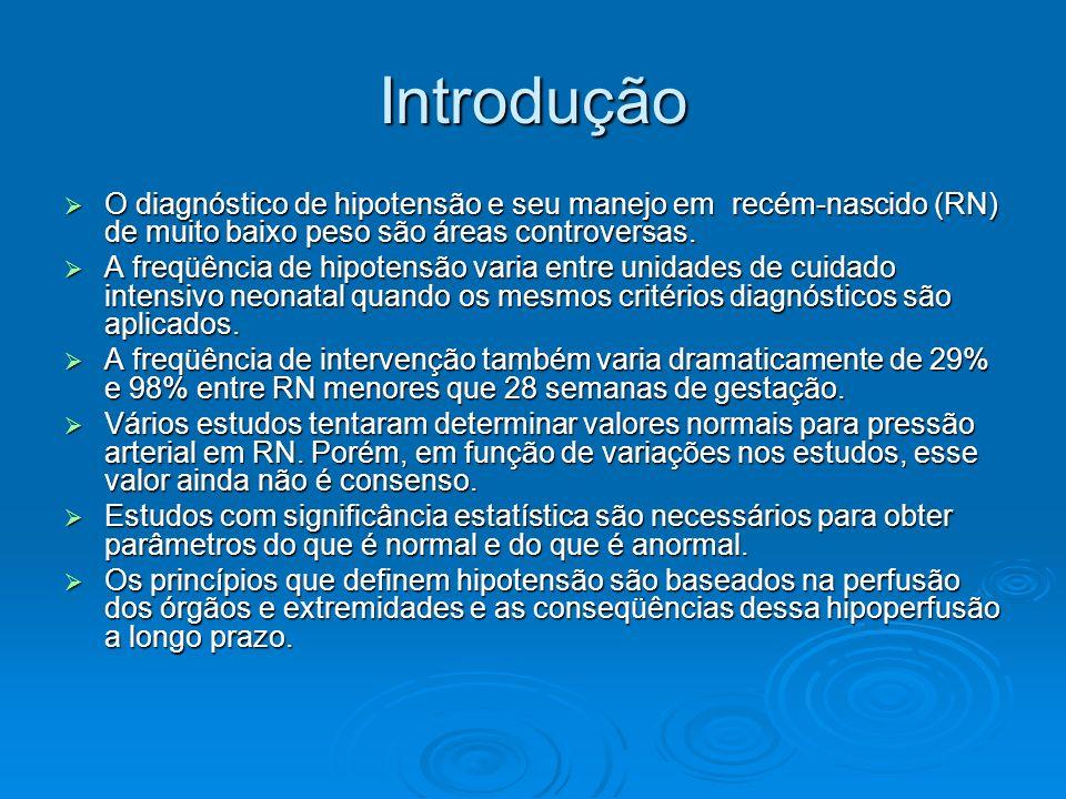 CHOQUE NO RECÉM NASCIDO Autor(es): Renato S.Procianoy (RS) Realizado por Paulo R.