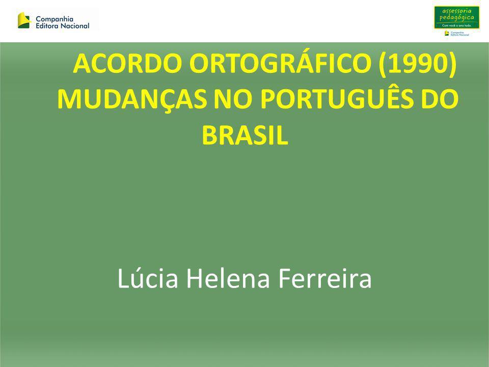 Defender a unidade essencial da Língua Portuguesa, visando ao seu prestígio internacional.
