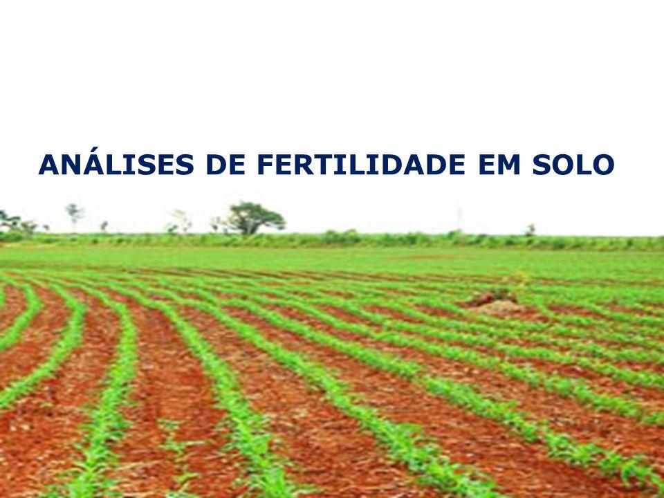 Fertilidade em Solos : Nutrição em Plantas Lei do Mínimo