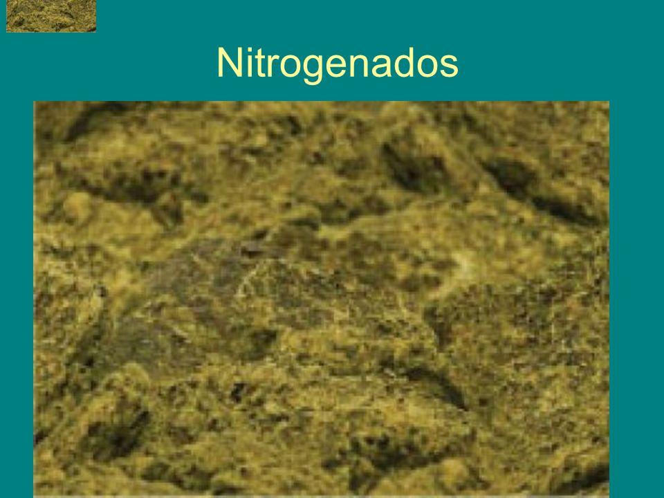 Nitrogenados