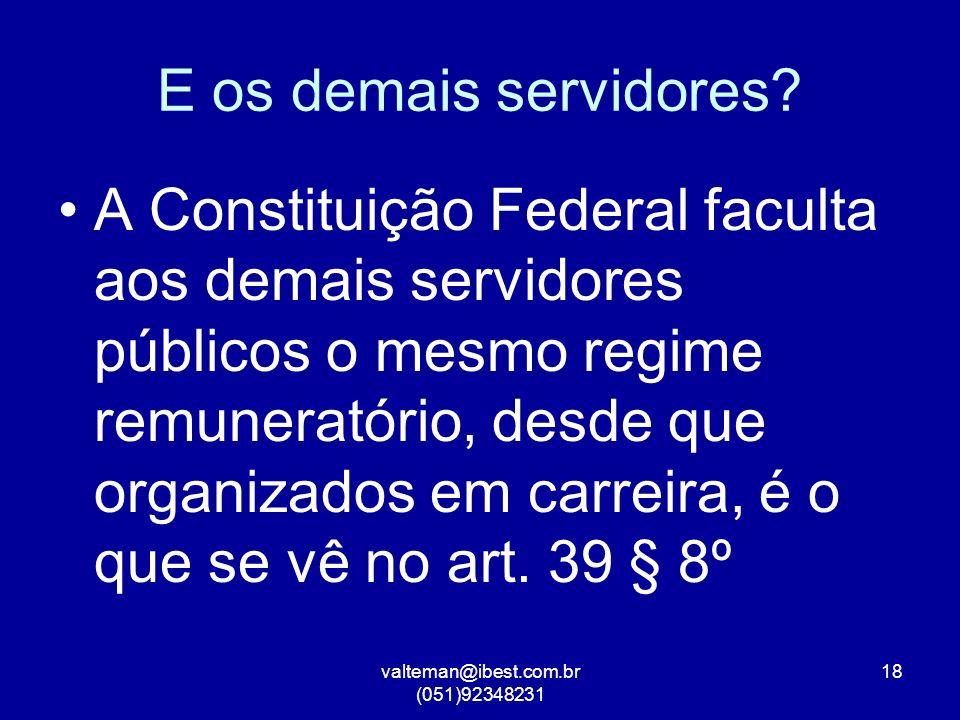 valteman@ibest.com.br (051)92348231 18 E os demais servidores.