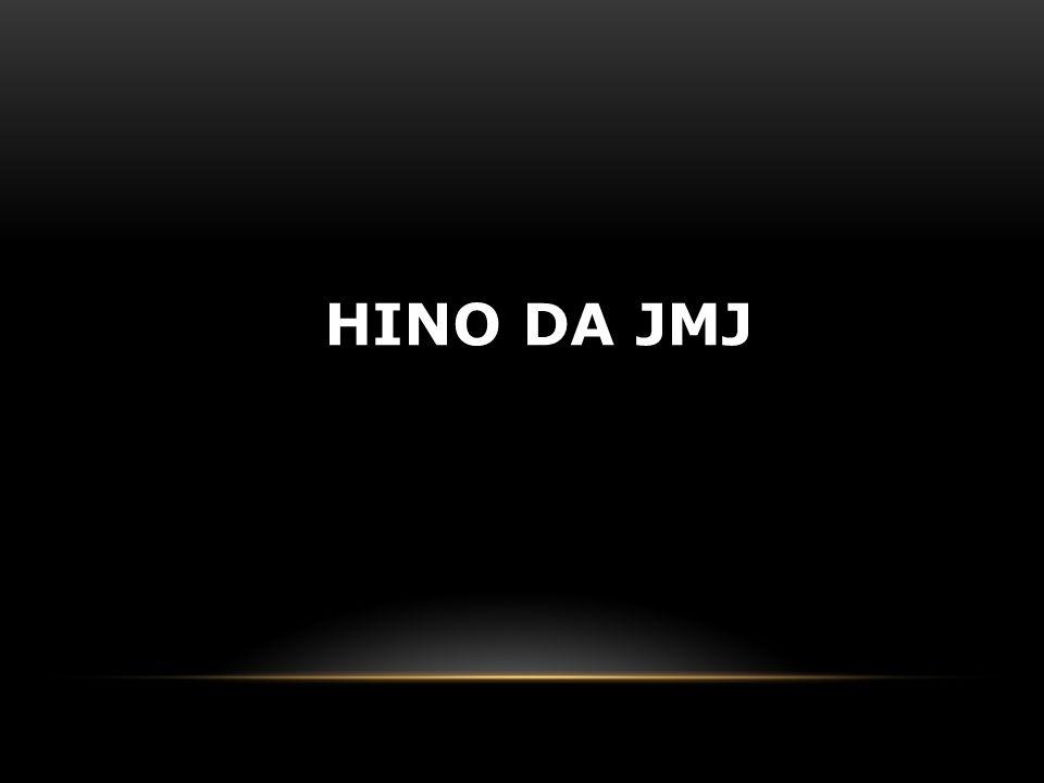 HINO DA JMJ