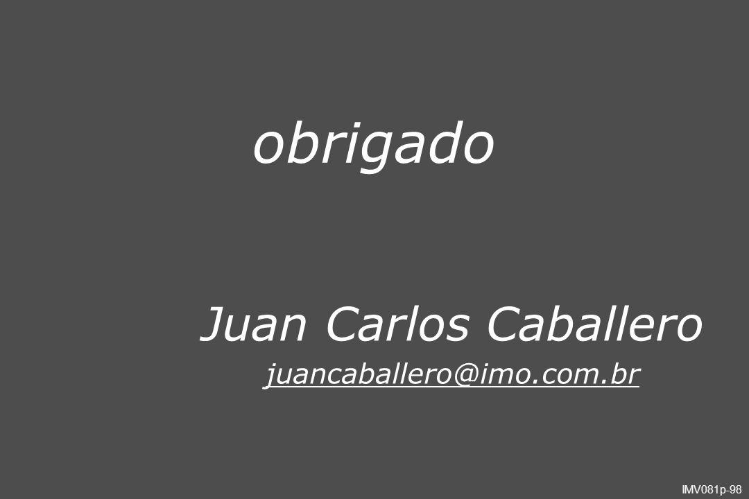 IMV081p-98 obrigado Juan Carlos Caballero juancaballero@imo.com.br