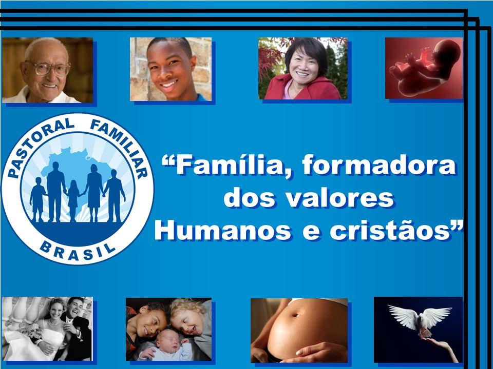 A situação atual obriga a uma análise da realidade das famílias no mundo moderno, sem estigmatizar nem julgar, já que existe uma crise do modelo tradicional de família, mais do que uma crise da família.