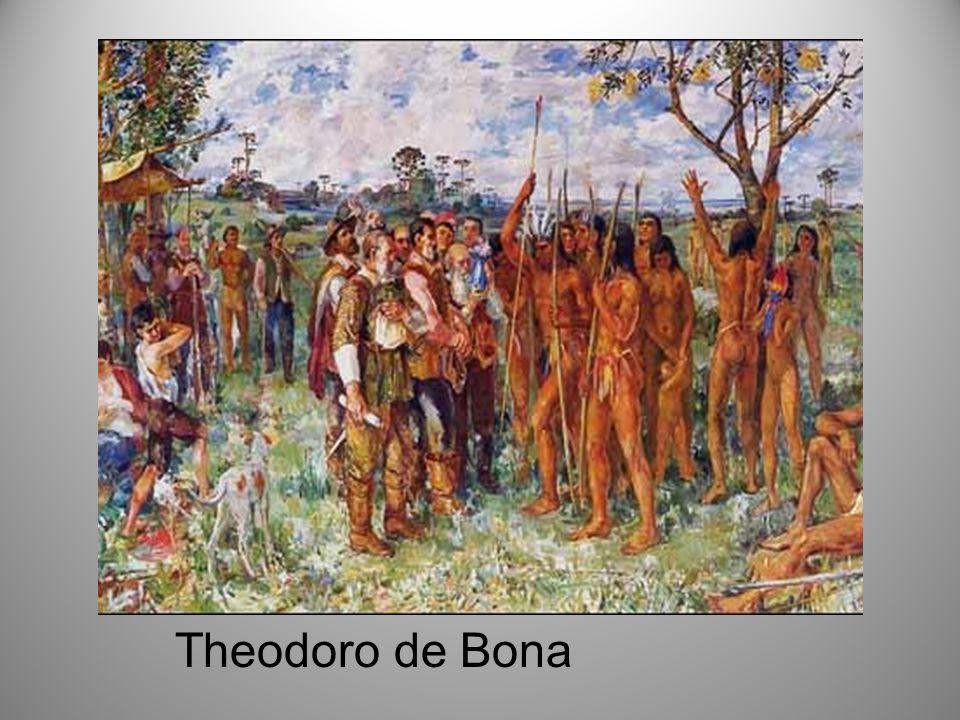 Theodoro de Bona
