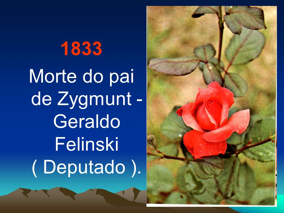 1863 O Arcebispo Zygmunt Felinski é levado para Moscou e depois para o EXÍLIO na Sibéria aos 14 de junho de 1863.
