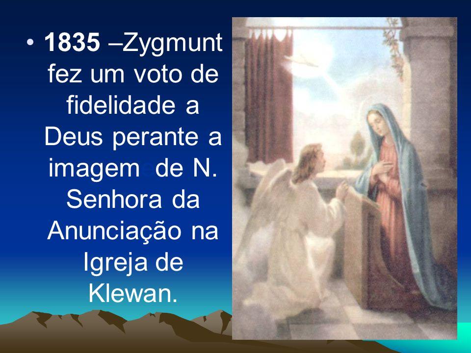 1891 Aprovação da Nova Constituição pelo Arcebispo Diocesano D.