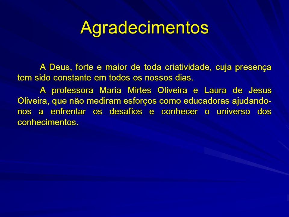 REFERÊNCIAS BARROS, C.& PAULINHO, W. R. Ciências – O meio Ambiente.