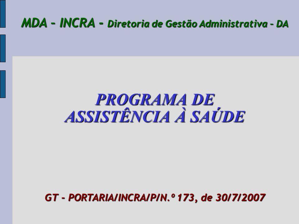 CUSTEIO DO PLANO FASSINCRA-SAÚDE