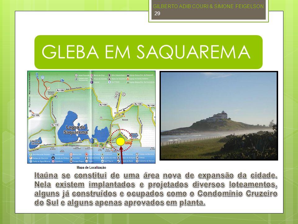 GLEBA EM SAQUAREMA GILBERTO ADIB COURI & SIMONE FEIGELSON 29