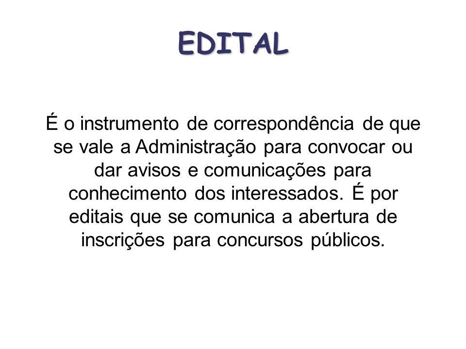CIRCULAR Comentário: numa carta do tipo circular, o receptor deve ter a impressão de que o texto foi redigido especialmente para ele. Em muitos casos,