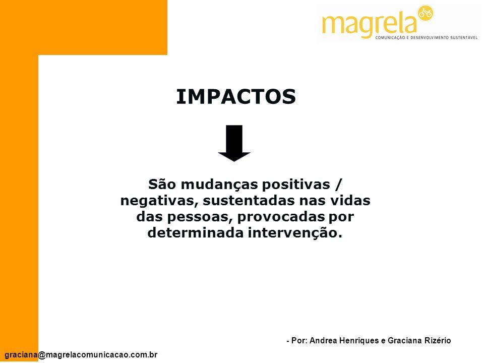 - Por: Andrea Henriques e Graciana Rizério graciana@magrelacomunicacao.com.br Uma intervenção local exige uma elaboração de indicadores quase artesanal, feita sob medida para a realidade do projeto.