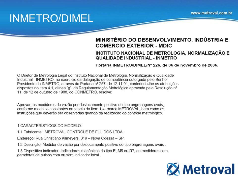 INMETRO/DIMEL