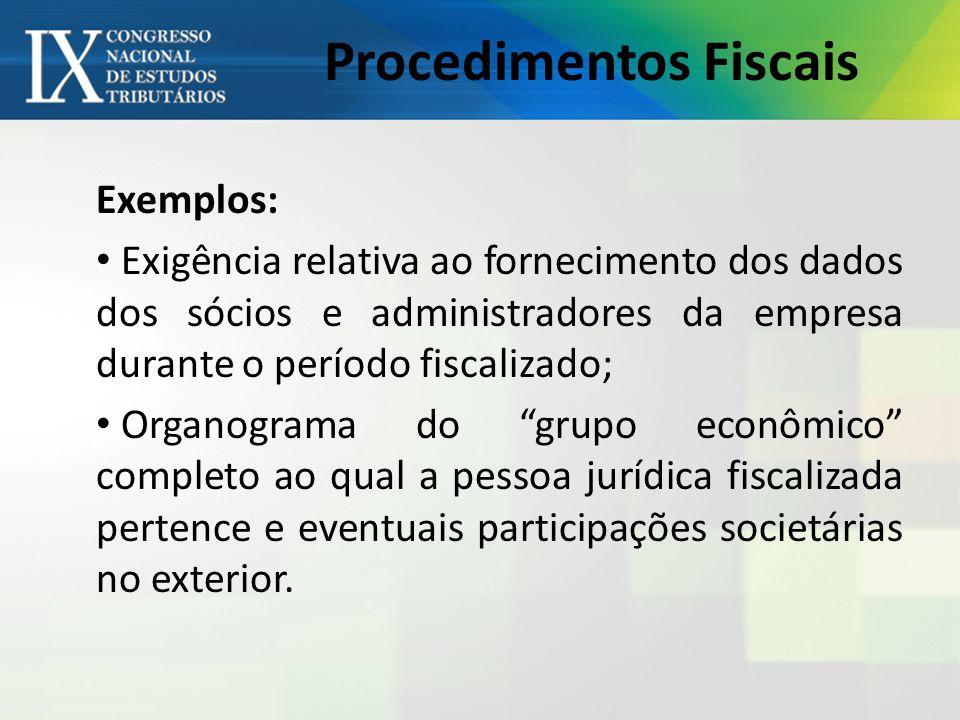 Das Autuações com caracterização de grupo econômico Caracterização de Grupo Econômico: quando as empresas realizam conjuntamente a situação configuradora do fato jurídico tributário, não bastando o mero interesse econômico.