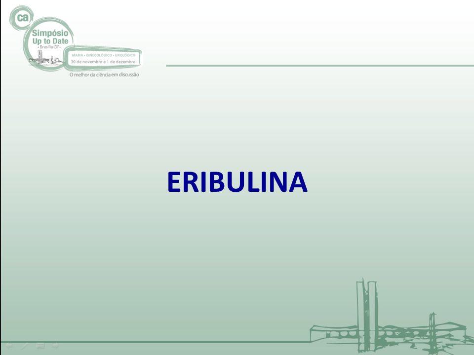 ERIBULINA