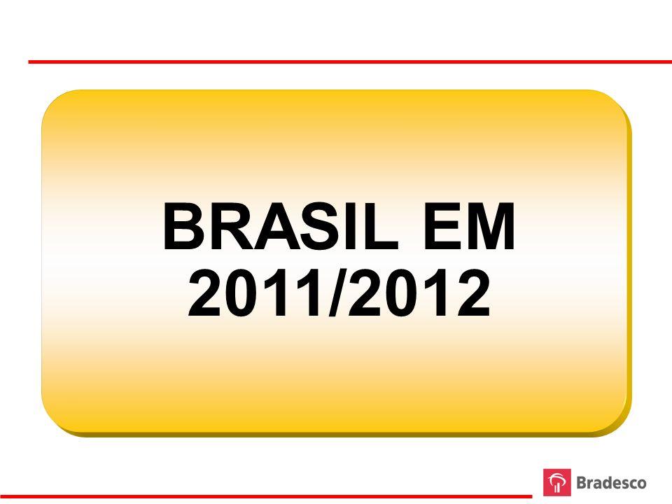 BRASIL EM 2011/2012