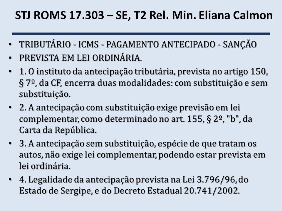 STF RE 499608 AgR – Min.