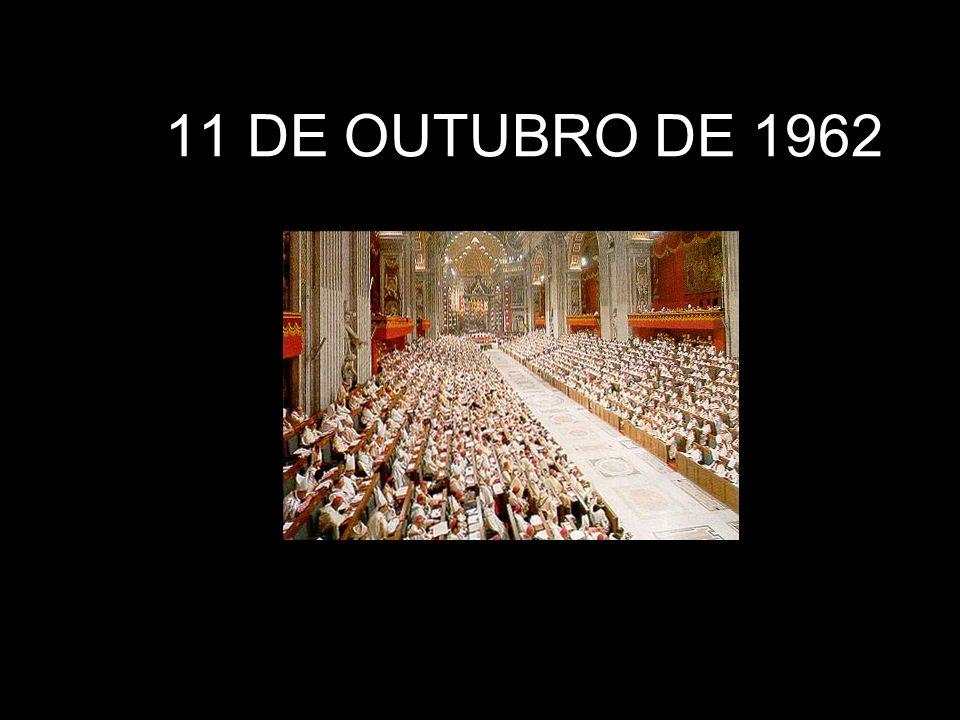 11 DE OUTUBRO DE 1962