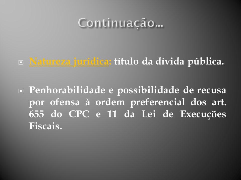Procedimento: ofício requisitório; data limite de apresentação; data limite de pagamento; ordem cronológica.