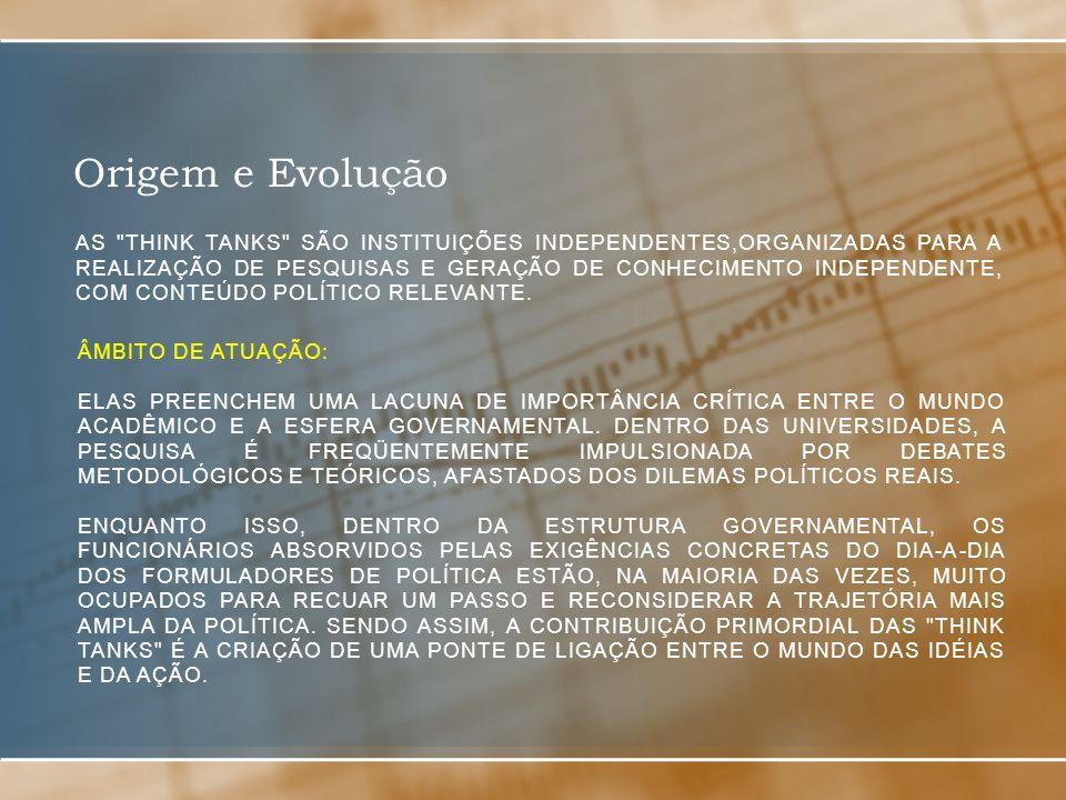 Origem e Evolução AS
