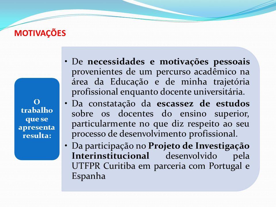 BOGDAN, R.C; BIKLEN, S.K.(1994) Investigação qualitativa em educação.