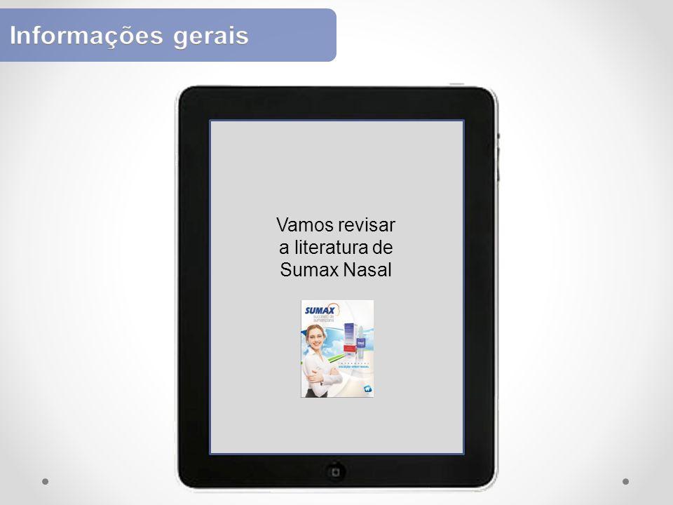 Clique neste ícone para visualizar o menu da Home Page.