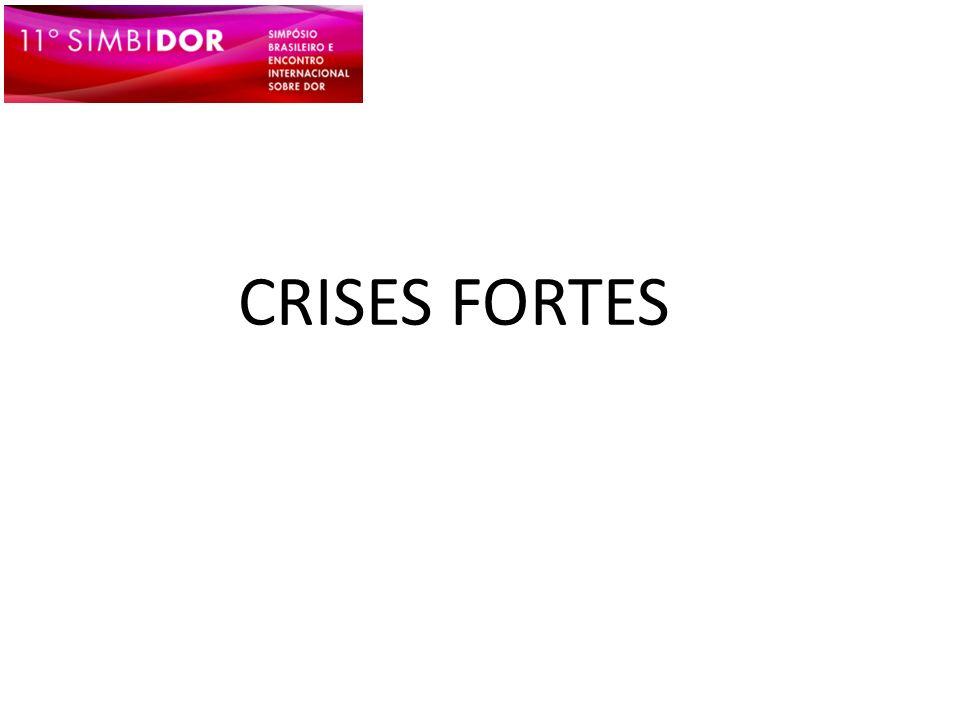 CRISES FORTES