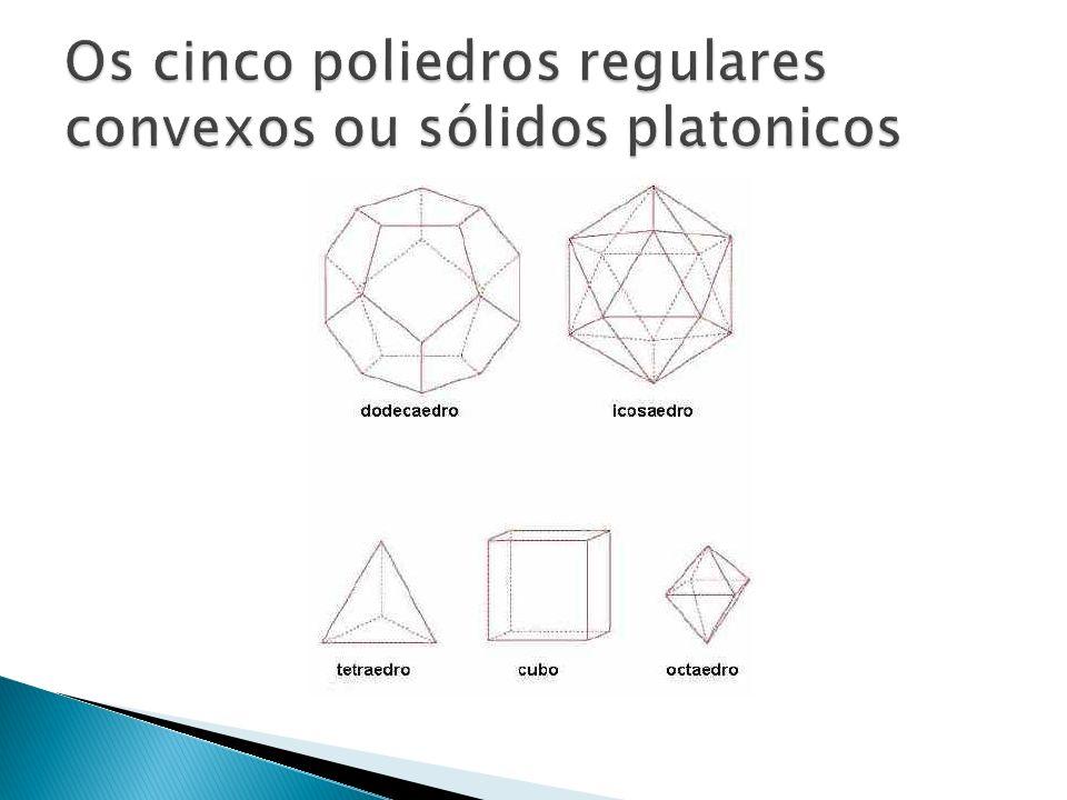Em geometria, outro nome para um poliedro regular, uma das cinco possíveis figuras tridimensionais com todas as faces com o mesmo tamanho e forma.