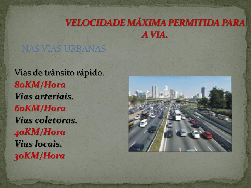 VIAS RURAIS – São as estradas e rodovias situadas fora das áreas urbanas. VIAS RURAIS – São as estradas e rodovias situadas fora das áreas urbanas. RO