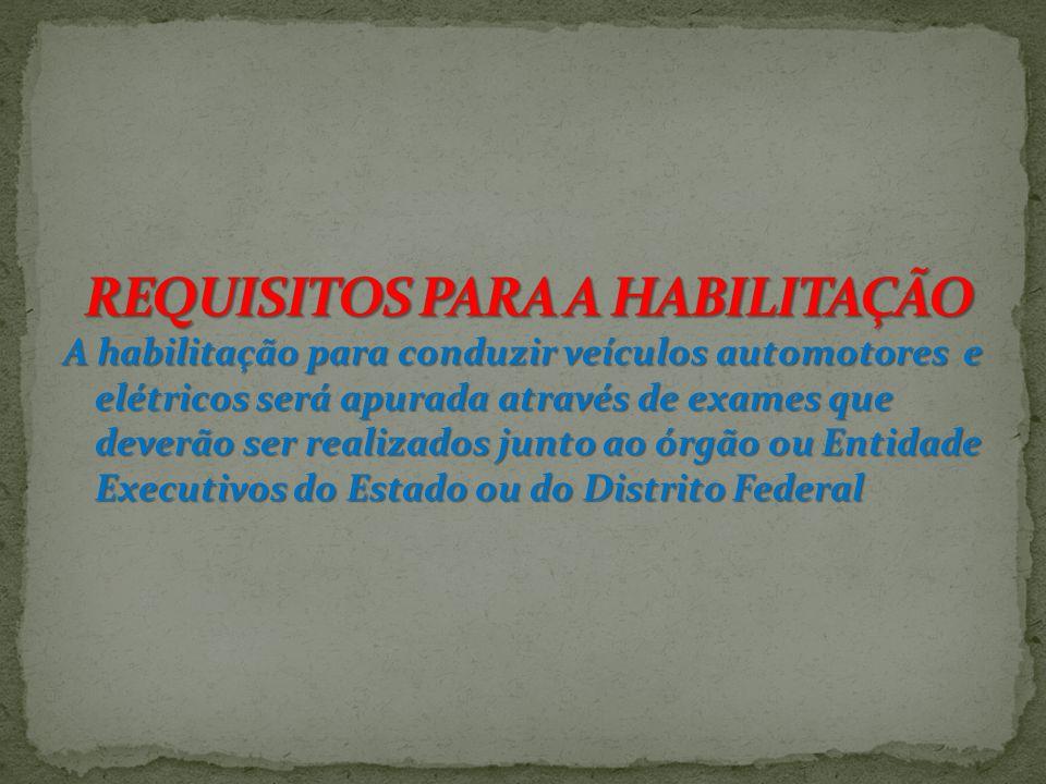 *SEMPRE CABERÁ A RESPONSABILIDADE AO CONDUTOR PELAS INFRAÇÕES DECORRENTES DE ATOS PRATICADOS NA DIREÇÃO DO VEÍCULO. *AO PROPRIETÁRIO CABENDO AS RESPON