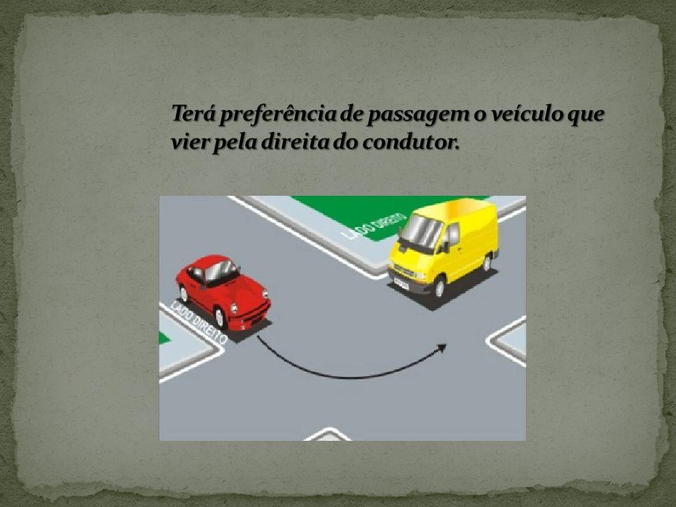 É a distância em que o condutor sentir-se seguro, de forma que possa deter seu veículo se for preciso.