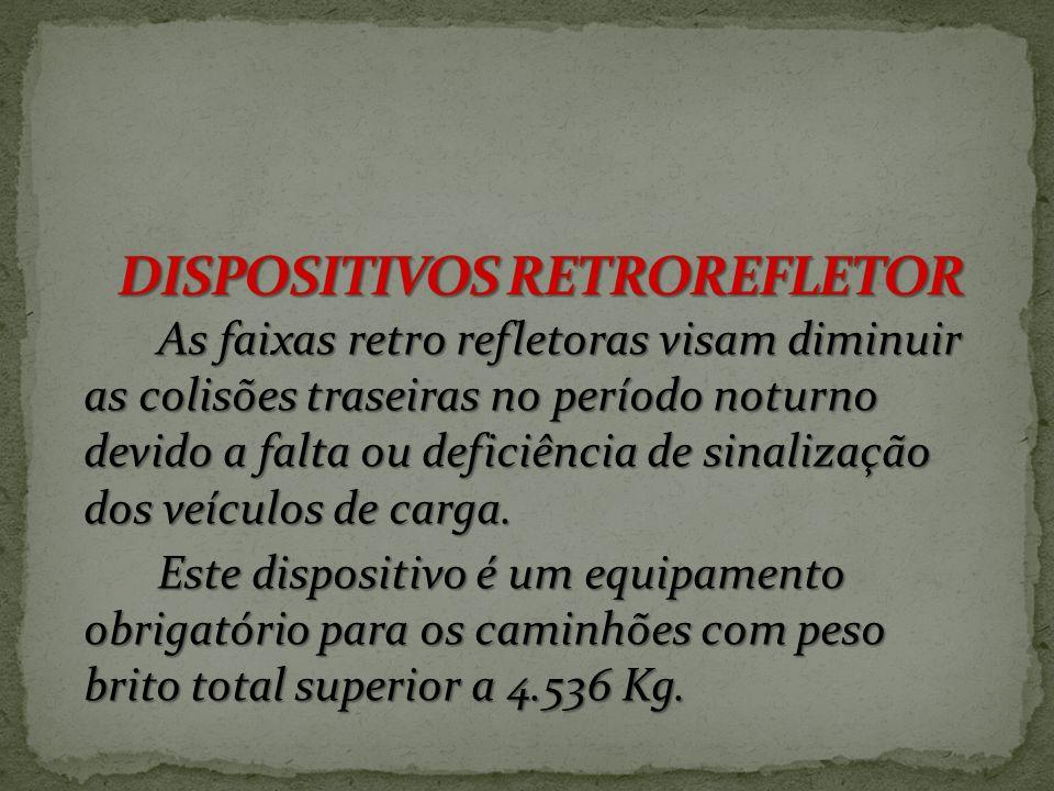 AS CORES UTILIZADAS PARA CONTROLE DE FLUXO DE VEÍCULOS SÃO: *VERMELHA – INDICA OBRIGATÓRIAMENTE DE PARAR. *AMARELA – INDICA ATENÇÃO, DEVENDO O CONDUTO