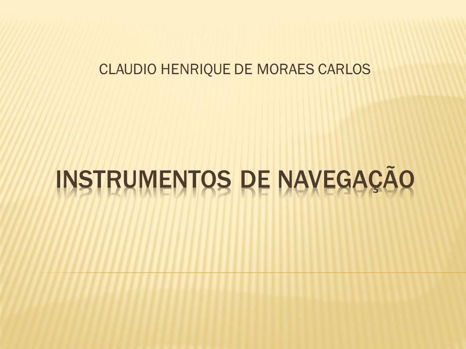CLAUDIO HENRIQUE DE MORAES CARLOS