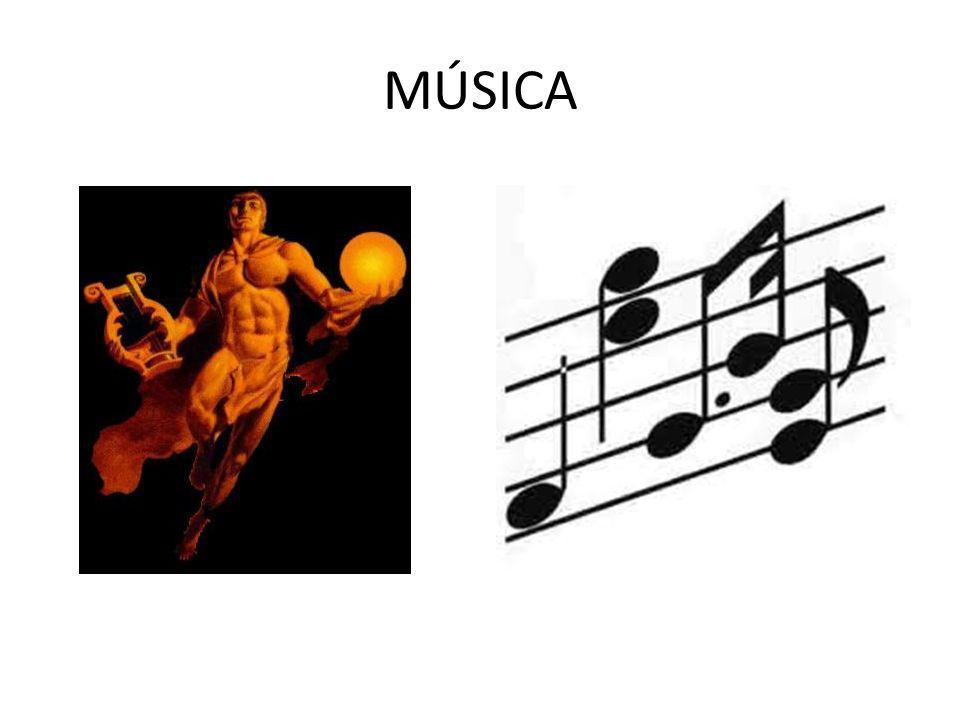 Música é a arte de combinar os sons e o silêncio; é parte integrante da nossa vida, ela é nossa criação quando cantamos, batucamos ou ligamos um rádio ou TV; se faz presente em todas as mídias, pois ela é uma linguagem de comunicação universal, é utilizada como forma de sensibilizar o outro para uma causa de terceiro; A música existe e sempre existiu como produção cultural;