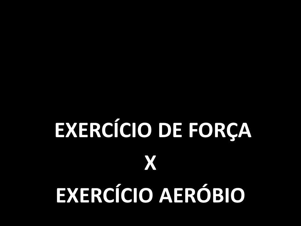 Exemplo Correr a 12 km/h na pista de atletismo 12 km/h = 12000m/60 min = 200 m/min VO 2 = 3,5 + (200 x 0,2) VO 2 = 43,5 ml/kg/min