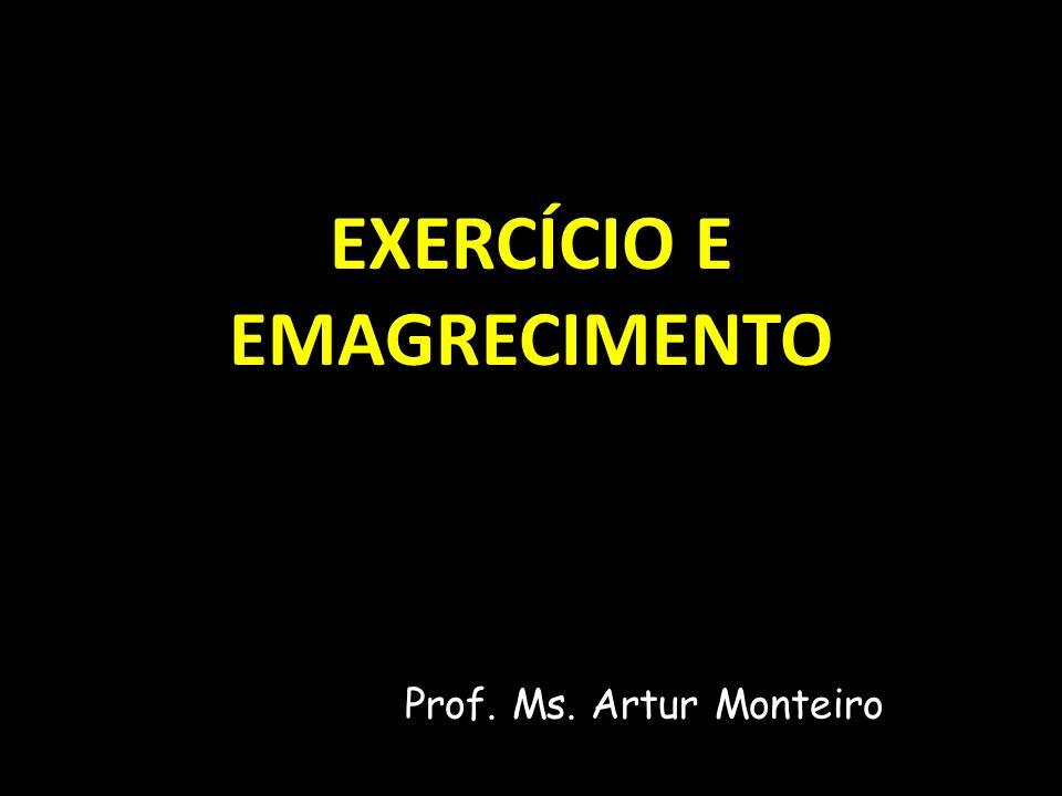 O Treinamento de Força pode aumentar a oxidação das gorduras.