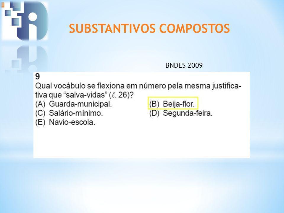 BNDES 2009