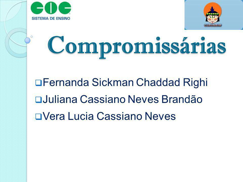 MATERIAL DISPONÍVEL Sede da Escola: EIV integral com o anexos originais e pesquisas Site da Escola www.coccurumbim.com.br