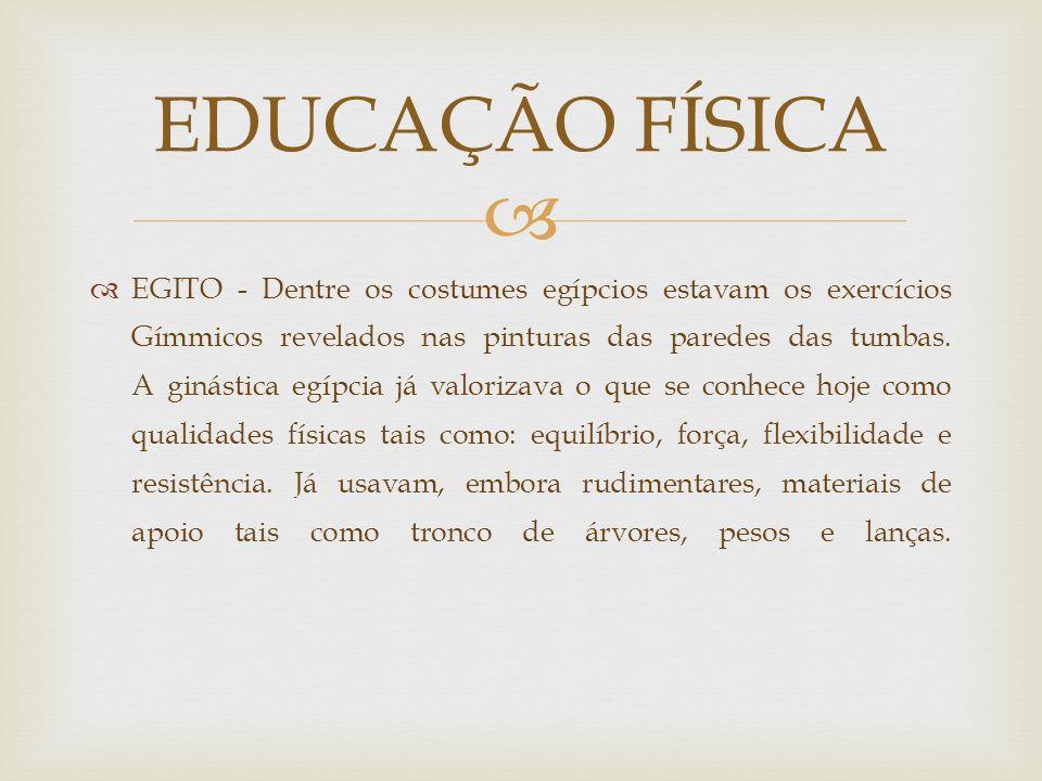 No Brasil dos anos 60 começou a ser implantada nas poucas academias pelos professores da A.