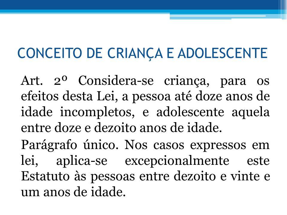 III - não constituir o fato ato infracional; IV - não existir prova de ter o adolescente concorrido para o ato infracional.