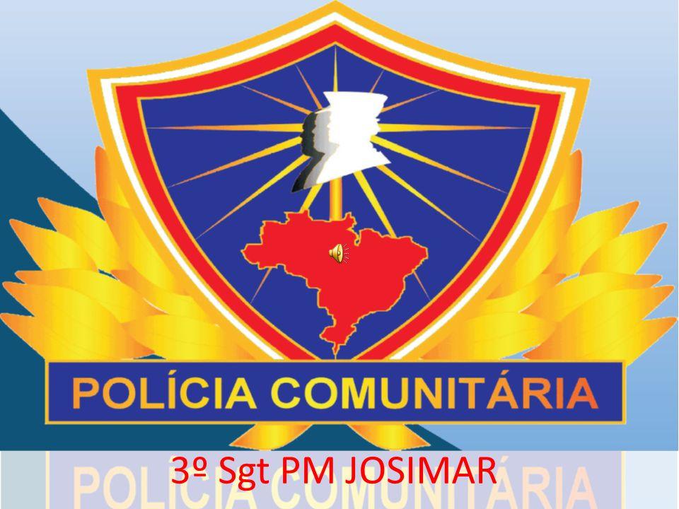3º Sgt PM JOSIMAR