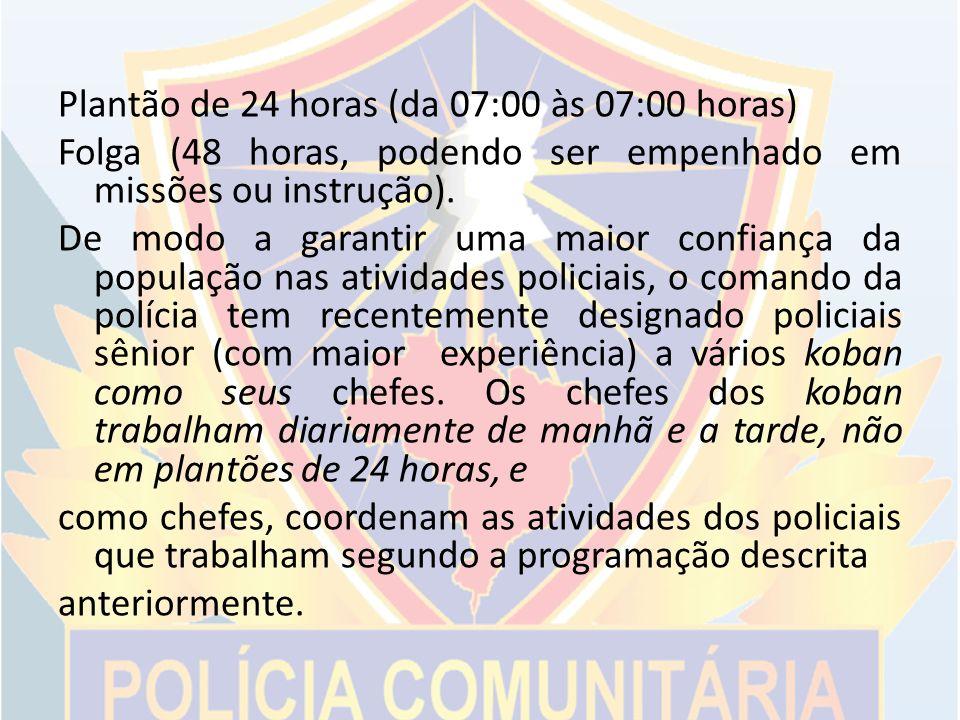 Comissão Estadual de Polícia Comunitária - CEPC CRIAÇÃO - Criada em 30 de setembro de 1997 Assessoramento para a Implantação do Policiamento Comunitário.