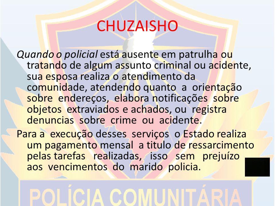 OS 10 PRINCÍPIOS DA POLÍCIA COMUNITÁRIA 1.