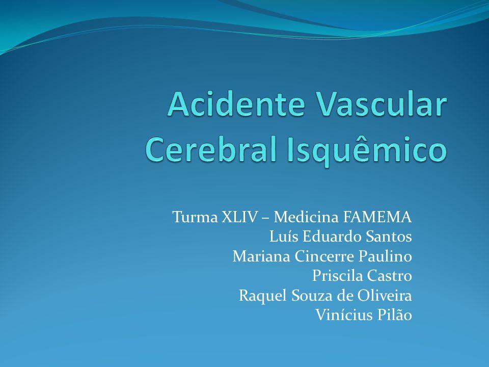 Administração intra-arterial de rtPA