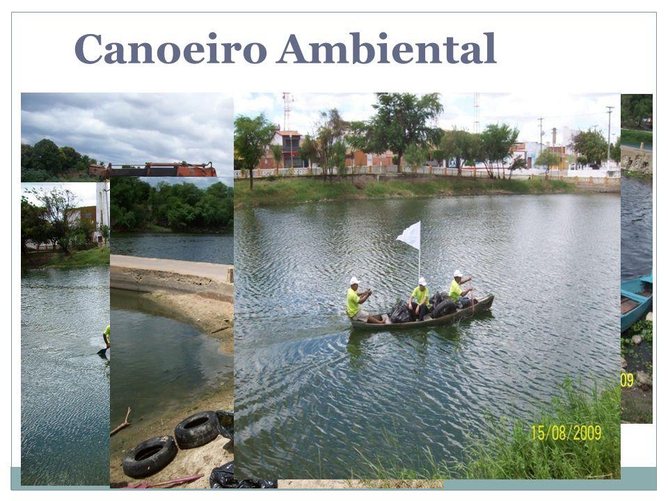 Canoeiro Ambiental