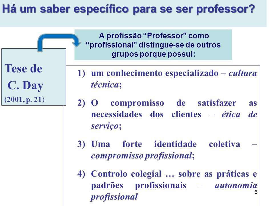 5 1)um conhecimento especializado – cultura técnica; 2)O compromisso de satisfazer as necessidades dos clientes – ética de serviço; 3)Uma forte identi