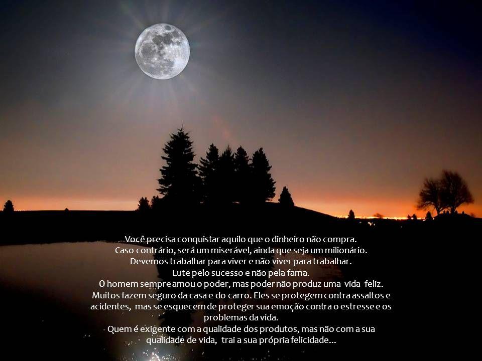 do livro: Dez leis para ser feliz Ferramentas para se apaixonar pela vida autor: Augusto Cury música: Luar do Sertão Ray Conniff fotografia: kepguru.h