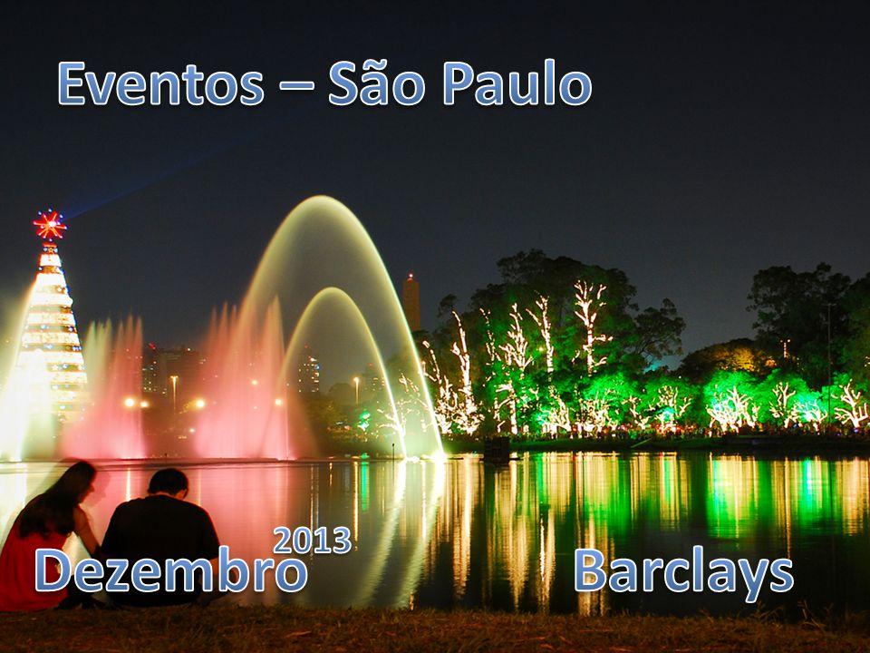 . FutebolTeatro Shows Outros Esportes Filmes São Paulo Eventos Agendas