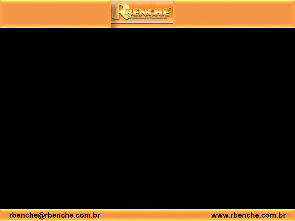 rbenche@rbenche.com.br www.rbenche.com.br LEMBRETES Use sempre as palavras mágicas de cortesia; Por favor, desculpe, obrigado, senhor