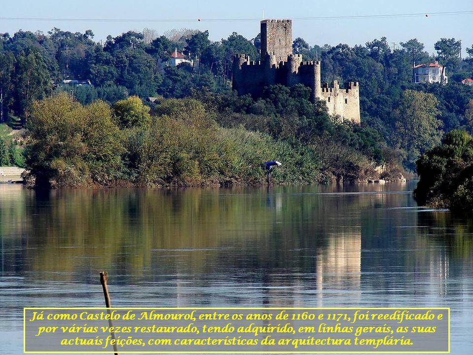 No ano de 1129, a fortaleza é conquistada por D.